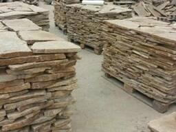 Песчаник - природный камень со склада в Чернигове