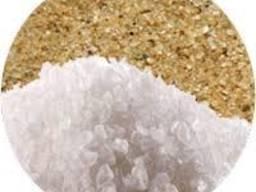 Песчано солевая смесь фасованная 50 кг/мешок