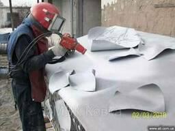 Предложение услуг по цинкованию металла Киев и область