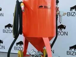 Пескоструйный аппарат Bizon АПА 150