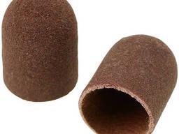 Песочный колпачок для педикюра 13 х 19 мм, абразив 200. ..