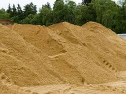 Песок доставка Днепр
