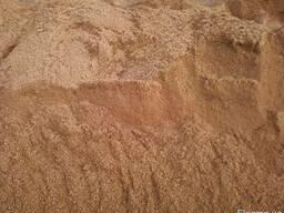 Песок от 280 грн/т.