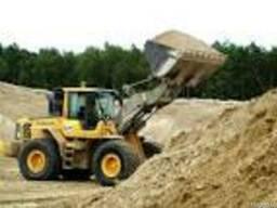 Песок Беляевский сеянный