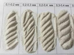 Песок для фильтров (сухой прожаренный)