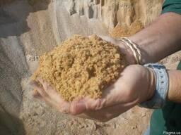 Песок для всех работ