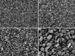 Песок и щебень гранитный Запорожье