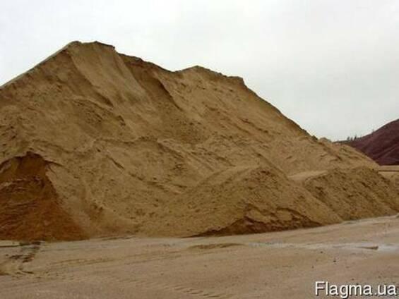 Песок Карьерный (Лабинский)