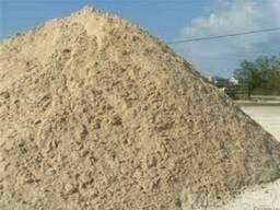 Песок строительный в Одессе