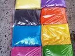 Песок кварцевый цветной - фото 1
