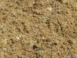 Песок кварцевый фр. 0, 4 - 0, 8