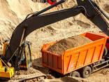 Песок Кварцевый Сухой Сеяный Для Пескоструйной Очистки Цена - фото 6