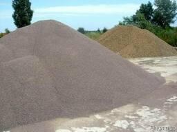 Песок монофракционный
