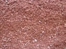 Песок мраморный