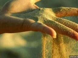 Песок продам