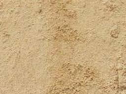 Песок речной 30л.