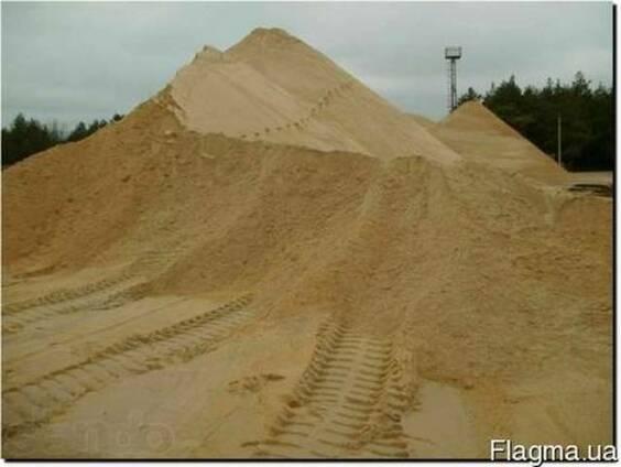 Песок речной Ирпень, Буча, Ворзель .