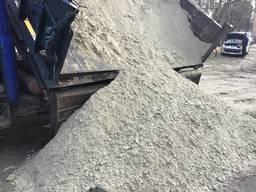 Песок речной Киев