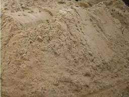 Песок в Днепре