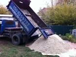 Песок речной, доставка песка - фото 2