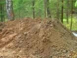 Песок - Щебень - Дрова, доставка Кременчуг - фото 4