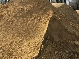 Песок, щебень, граншлак, отсев, цемент