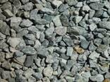 Песок, щебень, отсев, вывоз строительного мусора, ветхих строений. Услуги самосвалов - фото 1