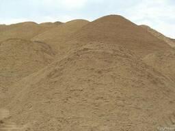 Песок Бахмут