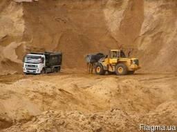 Песок, Щебень, Шлак, Граншлак,Чернозем. Низкие цены