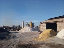 Напpямyю из кaрьеpов от 17 тонн - Песок, Щебень, Отсев, Глина, Шлак, Граншлак.