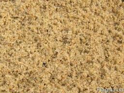 Песок вознесенский, беляевский, херсонский. Навалом/в мешках