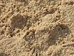 Песок Вознесенский мелкий