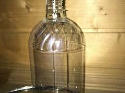 ПЭТ бутылка от производителя