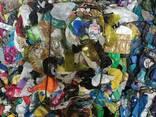 Пэт цветной в миксованном виде ( с под моюших средств)дешего - фото 1