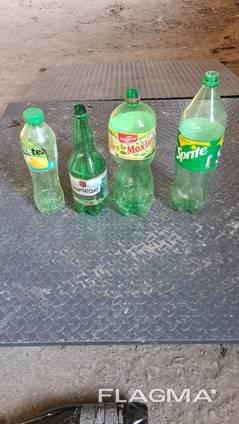 ПЕТ пляшка/Флакон
