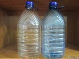 ПЭТ тара (бутылка, стаканы)