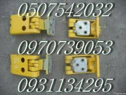 Петли задних дверей на VW Volkswagen Crafter Крафтер
