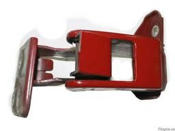 Петля задней двери левой нижняя Fiat Scudo 2007- Citroen Ju