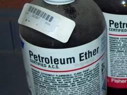 Петролейний ефір 80-110 (нафтовий ефір, петролейний етер, олія Шервуда), важкий