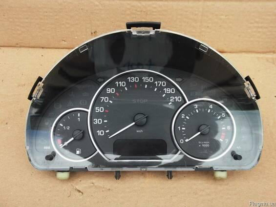 Peugeot 1007 2004-2009 Панель приборов разборка б\у
