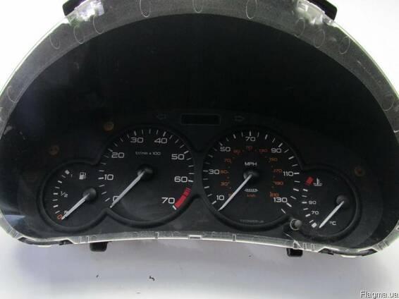 Peugeot 206 1999-2009 Панель приборов авторазборка б\у