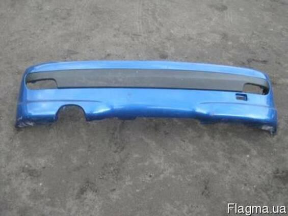 Peugeot 206 2009-2012 Задний бампер авторазборка б\у