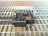 Peugeot 4007 2007–2012 2.2HDI Блок предохранителей б\у - фото 3