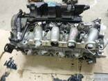 Peugeot 4007 2007–2012 2.2HDI Головка блока цылиндров б\у - фото 2