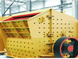 PFW Роторная дробилка с более мощной способностью