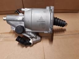 ПГУ Пневмогидроусилитель сцепления Renault 7421127107