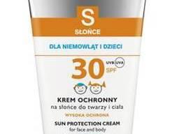 Pharmaceris E1497 крем для защиты от солнца для детской кожи лица и тела SPF 30