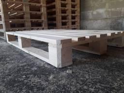 Піддон дерев'яний 1200х800 куплю