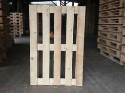 Піддон дерев`яний полегшений 1200*800