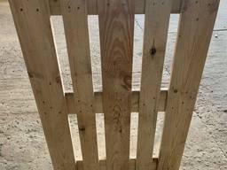 Піддон деревянний
